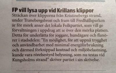 Vårt Kungsholmen 50/2012.