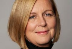 Jämställdhetsminister Maria Arnholm tar krafttag mot näthatet (regeringen.se).