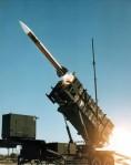 Missilsystemet Patriot (US Government).