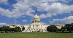 De opinionsmässiga molnen samlas över amerikanska kongressen - som 85 procent av tillfrågade saknar förtroende för.