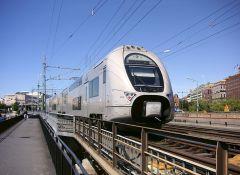 Sverige behöver investera i infrastruktur - som på 1800-talet, då järnvägen genom centrala Stockholm byggdes.
