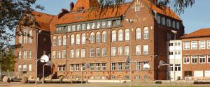 Dammhagsskolan. Bild från landskrona.se
