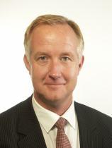 Johan Pehrson (FP) (från riksdagen.se)