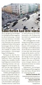 Vårt Kungsholmen 1 februari 2014.