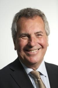 ORDFÖRANDE. Jens Spendrup, ordförande i Svenskt Näringsliv, varifrån bilden kommer.