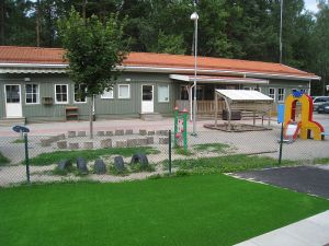 FLER I STOCKHOLM. Förskolan Solviksängen i Bromma är en av  det ökande antalet förskolor i Stockholm.