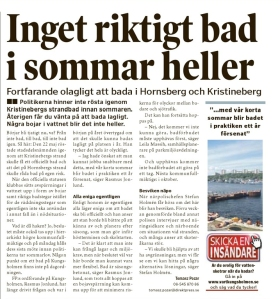 VÅRT KUNGSHOLMEN 24/2014, 14 juni.