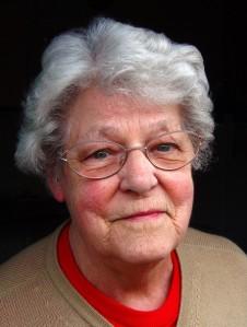 GLAD PENSIONÄR. Folkpartiet vill att kvinnor ska slippa bli fattigpensionärer. (Wikimedia)