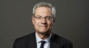 KRAFTBYGGARE? Magnus Hall är ny VD för statliga Vattenfall (vattenfall.se)