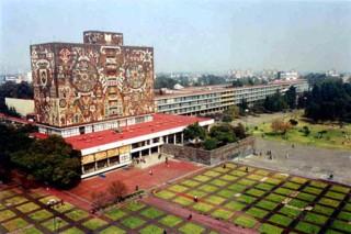 PLATS FÖR SVENSKA. På Universidad Nacional Autónoma de México (UNAM) kan man bedriva svenskstudier, med stöd av Svenska institutet (canada.unam.mx).