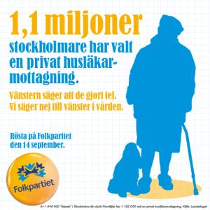 SAKFRÅGA. Ska Sverige göra en vänstersväng - eller värna valfriheten?