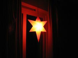 LYSER UPP MÖRKRET. Snart förmodligen med LED. (Wikimedia Anders Lagerås)