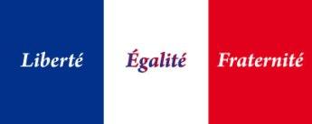 FRIHET OCH JÄMLIKHET. Upplysningens och franska revolutionens grundidéer om allas lika värde och yttrandefrihet håller än.