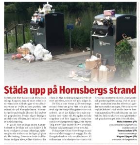Vårt Kungsholmen 34/2015, 22 augusti.