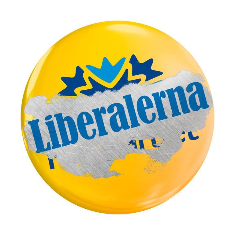 Folkpartist sedan 1998 - här bloggar jag liberalt i eget namn.
