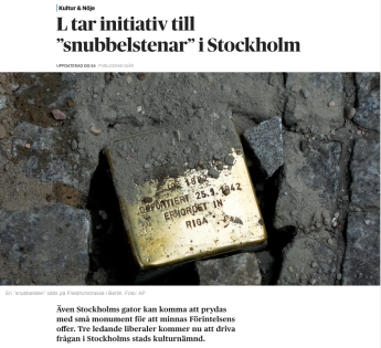 DN.se 19 februari 2017.
